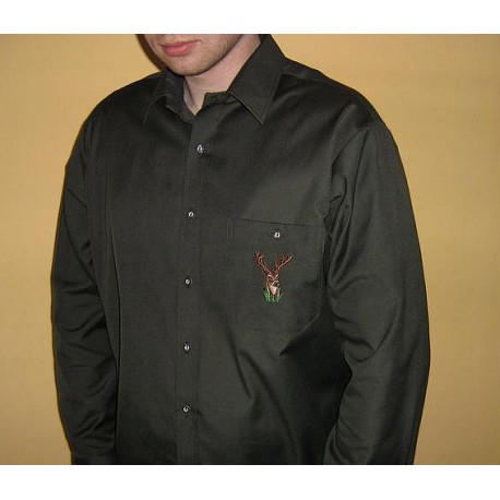 Myslivecká košile